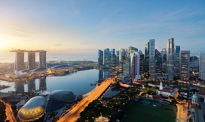 Украина и Сингапур ликвидируют двойное налогообложение