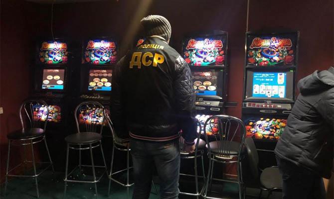 Рада со второй попытки запустила легализацию азартных игр