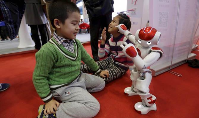 Население Китая преодолело отметку в1,4 млрд человек