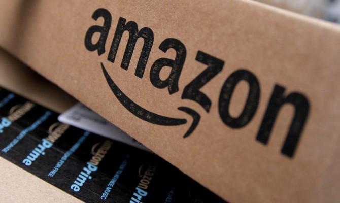 Amazon осталась самым дорогим брендом мира