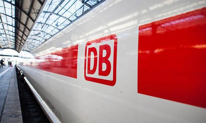 Украина хочет на 10 лет отдать Deutsche Bahn «Укрзализныцю»