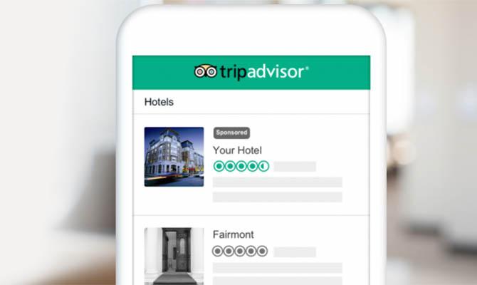 TripAdvisor вынужден сокращать штат из-за конкуренции с Google