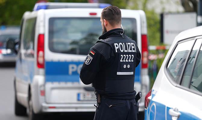 Шесть человек погибли в результате стрельбы в провинциальном немецком городке