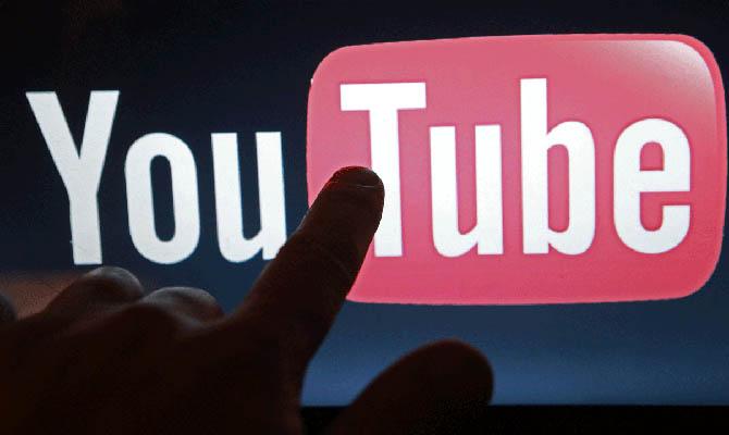 Лукашевич обсудил блокировку YouTube трех российских каналов