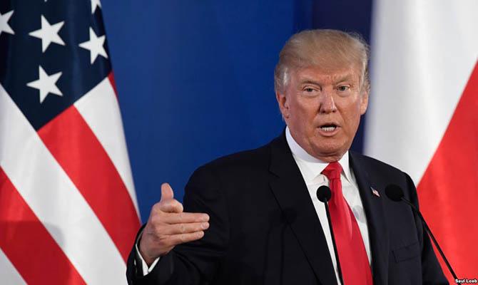 Трамп назвал «адом» и «охотой на ведьм» процедуру импичмента