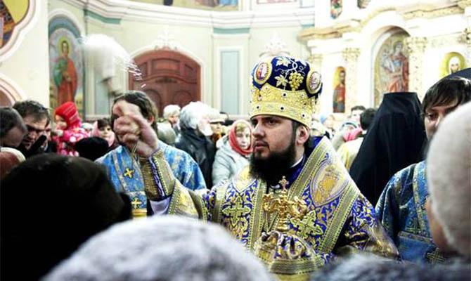 СМИ сообщили об еще одной церкви, согласной с предоставлением томоса ПЦУ