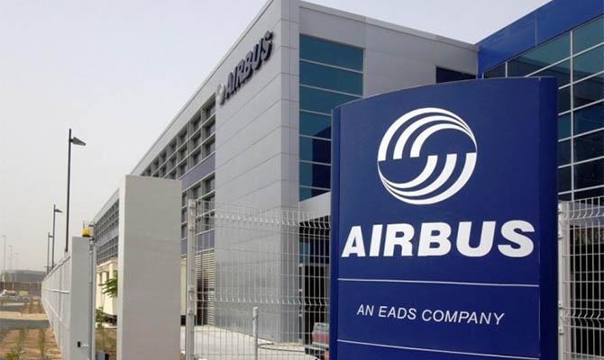 США повышают пошлины на европейские самолеты