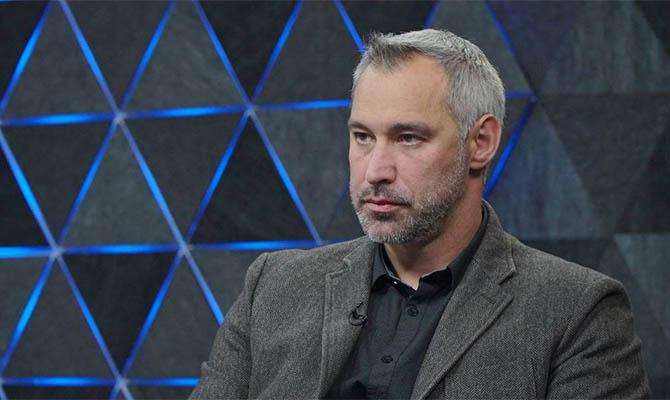 Рябошапка опроверг информацию СМИ о своей отставке