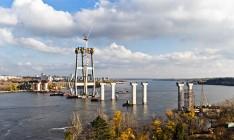 Мост в Запорожье будет строить турецкая компания