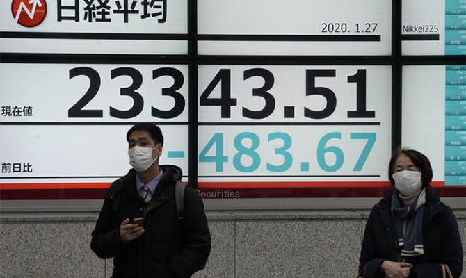 Число погибших из-за коронавируса в Китае увеличилось