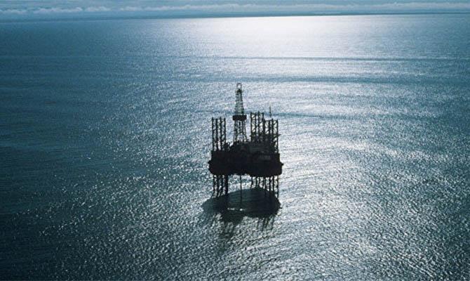 Углеводородный участок «Дельфин» выставят на СРП-конкурс двумя лотами