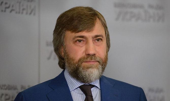 Окружение Порошенко продало Новинскому фирму с лицензией на газовое месторождение в 60 раз дороже, чем купило у государства