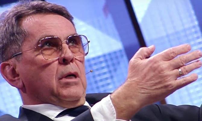 Глава Минздрава заявил о возможном катастрофическом числе жертв коронавируса в Украине