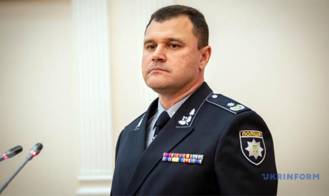 Более 50 тысяч украинцев, которые должны быть на самоизоляции, внесены в базу полиции