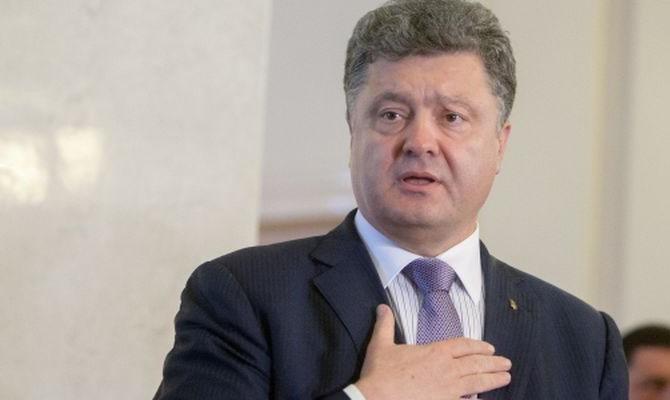 У Порошенко не будут голосовать за назначение Саакашвили вице-премьером