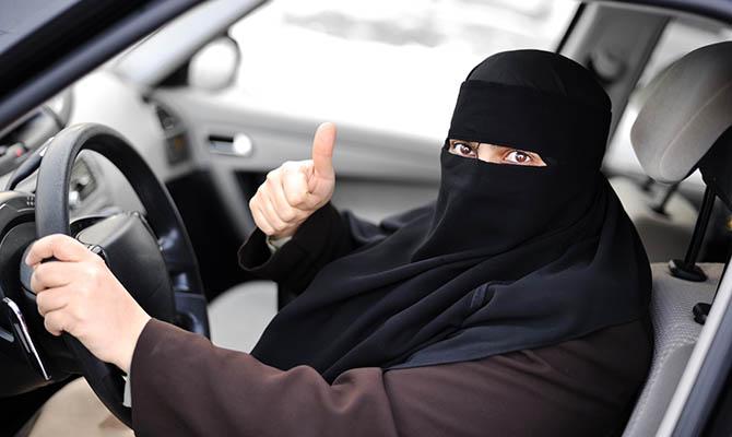 В Саудовской Аравии реформы – там отменили наказание плетьми