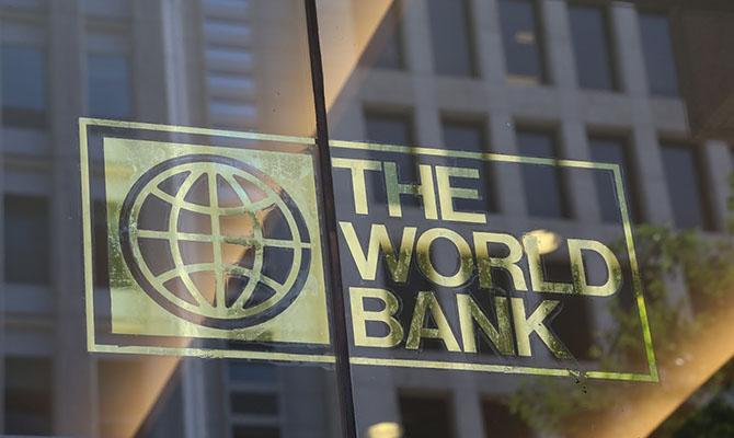 Всемирный банк выделил Украине кредит в $135 млн