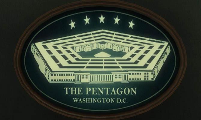 Пентагон сократит расходы на проекты по сдерживанию РФ