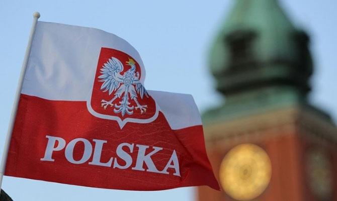 В Польше ситуация с коронавирусом почти такая же как в Украине