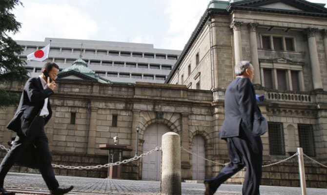 Япония продлила действие режима ЧС до конца мая