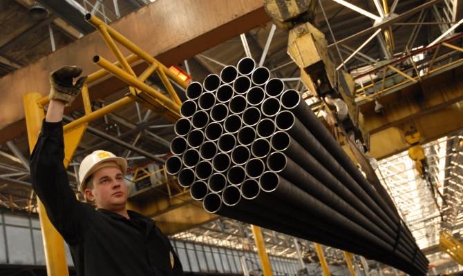 США не снимут пошлины с труб украинского производства