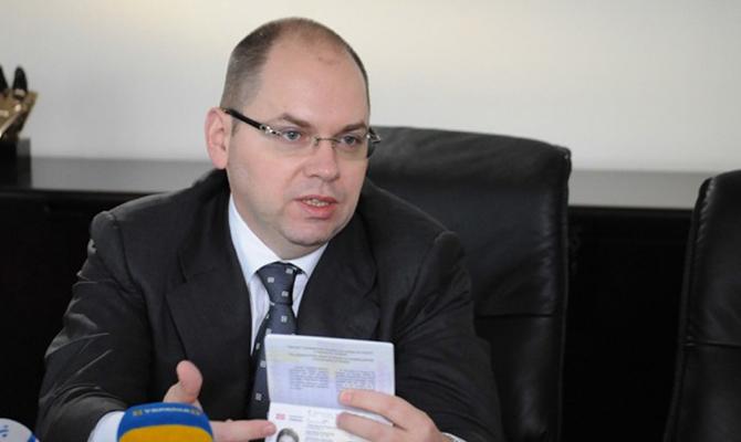 Степанов анонсировал увольнения за задержку выплат медикам