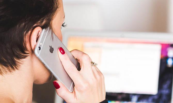 Мобильная связь 4G пока доступна только в половине населенных пунктов Украины