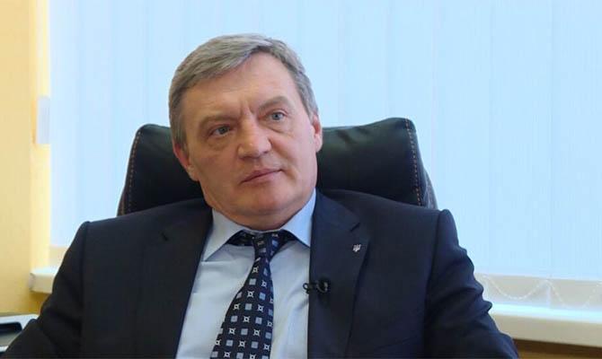 Дело по обвинению Грымчака в вымогательстве взятки ушло в суд