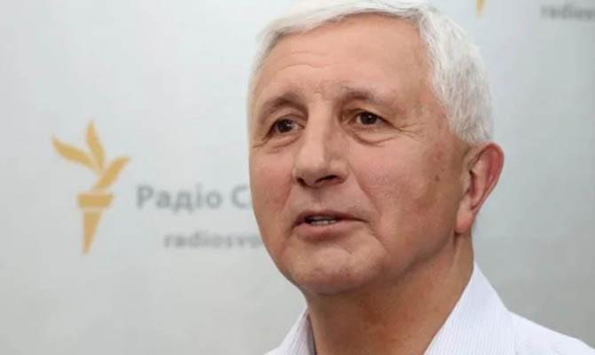 Скончался бывший нардеп Анатолий Матвиенко