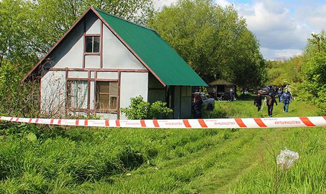 Массовое убийство на Житомирщине: подозреваемый ранее фигурировал в уголовном деле