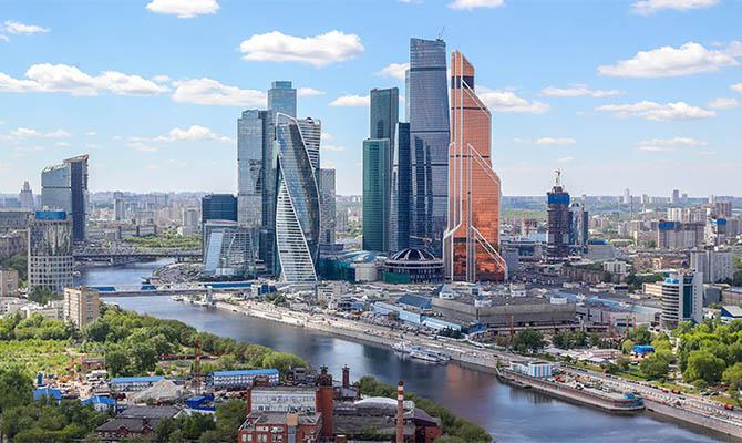У 12% жителей Москвы обнаружили иммунитет к коронавирусу