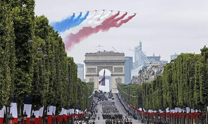 Власти Франции утвердили франкоязычные аналоги популярных англоязычных терминов