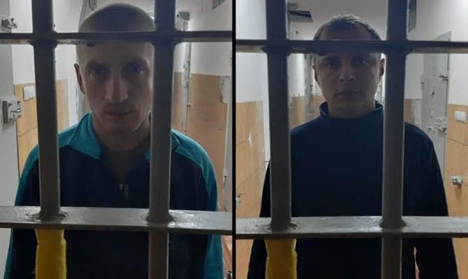 Суд арестовал без права залога полицейского из Кагарлыка