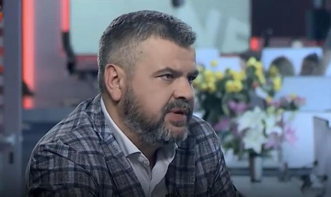 Нардеп Мамка жестко раскритиковал Авакова за провал служебных расследований по правоохранителям