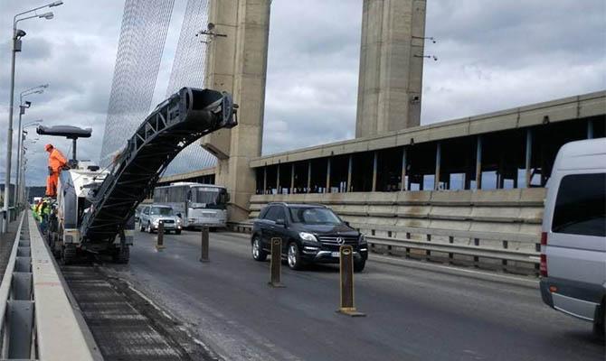 В Украине проверили треть мостов – 152 в аварийном состоянии, более 3,2 тыс. – в ограничено работоспособном