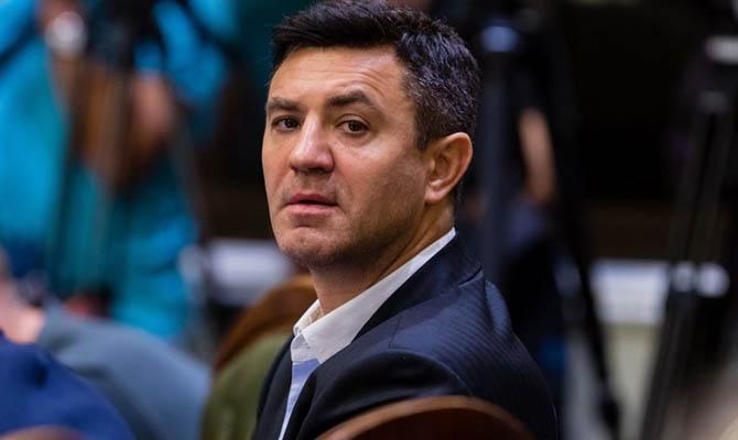 Тищенко за год заработал 600 тысяч и купил Мерседес за 2,6 млн. Капитал
