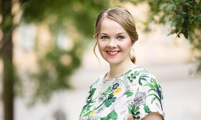 Глава Минфина Финляндии подала в отставку после скандала