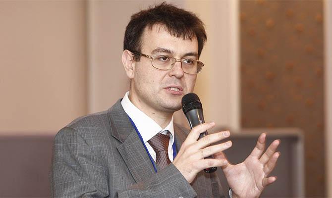 В «Слуге народа» заметили в меморандуме с МВФ вмешательство в суверенитет Украины