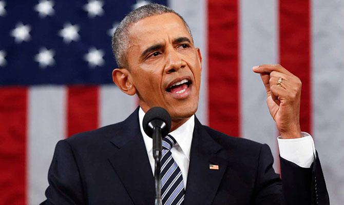 Болтон в своей книге рассказал, что Обама предлагал Путину «простить» Крым