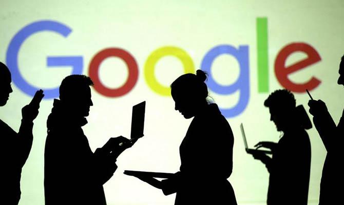 Google будет платить СМИ за новостной контент