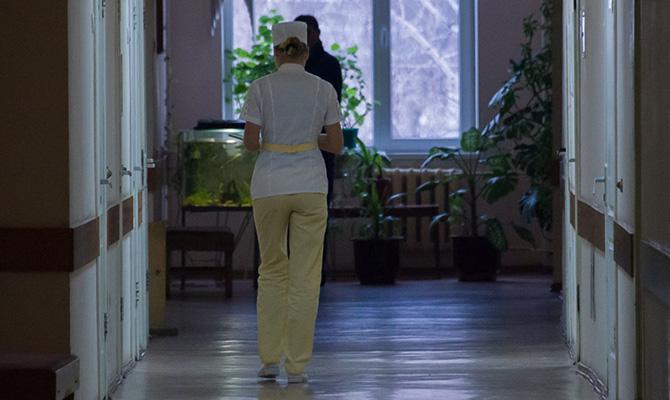 За месяц заболеваемость пневмонией в Украине увеличилась втрое, - Степанов
