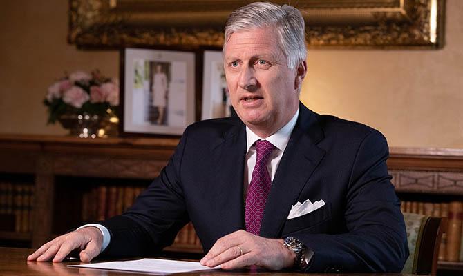 Король Бельгии выразил сожаление по поводу поведения соотечественников в Конго при Леопольде II