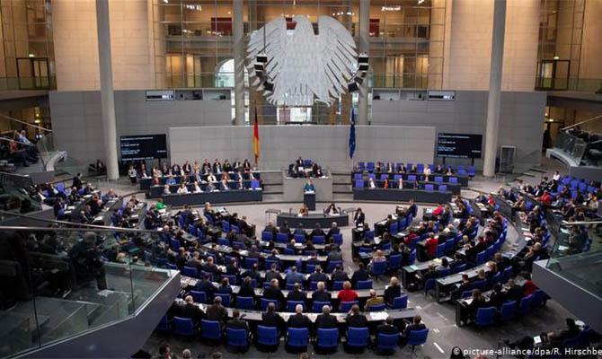 Парламент ФРГ принял законопроект об отказе к 2038 году от угольной генерации