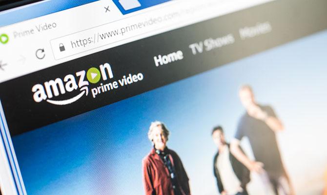 Капитализация Amazon впервые превысила $1,5 трлн
