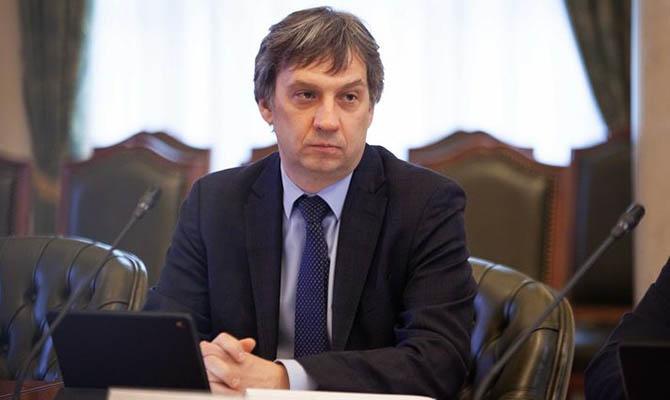 Совет Нацбанка отказался утвердить Чурия замглавы НБУ на новый срок