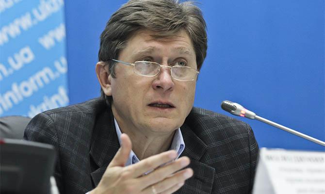 Риторика общения метрополии с бесправной провинцией в отношениях ЕС и Украины недопустима, – эксперт
