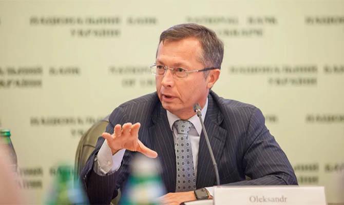 Глава Райффайзен Банка Аваль допускает снижение учетной ставки НБУ