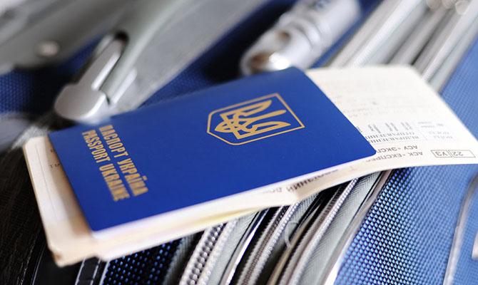 В ЕС подтвердили, что Украина продолжает соответствовать критериям безвизового режима