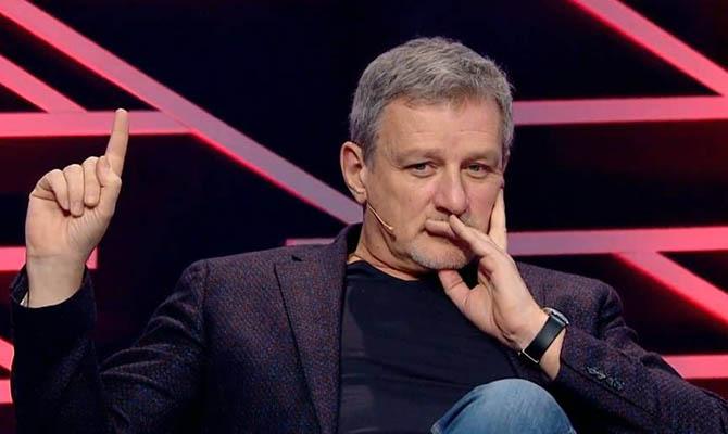 Расследование: Ткаченко и Пальчевский через ООО «Украинская мечта» связаны с ближайшим кругом Путина