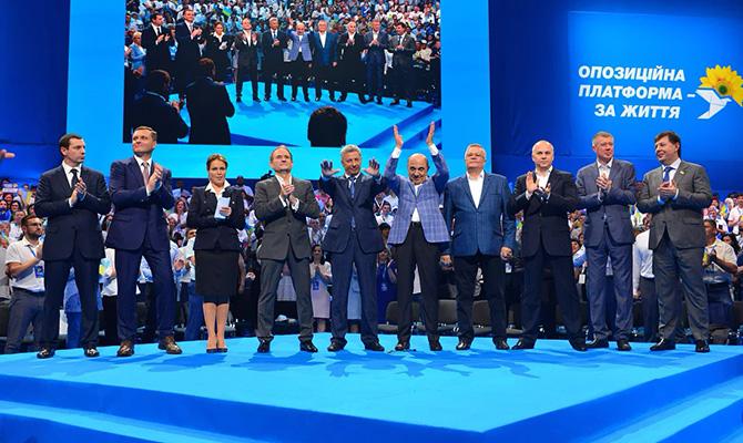 Вадим Рабинович рассказал, как осуществляется руководство партией «Оппозиционная платформа – За жизнь»